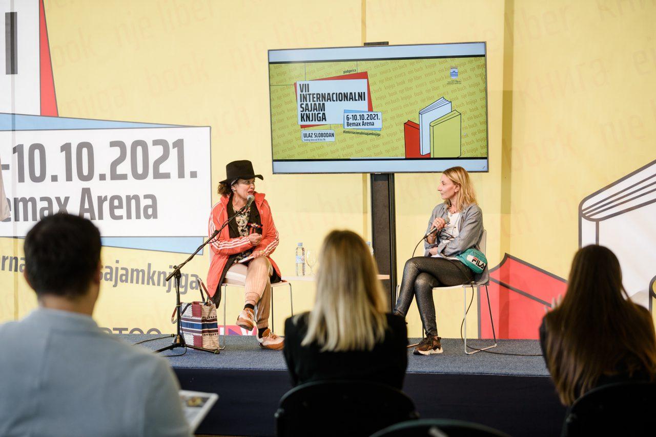 Šta nas očekuje prvog i drugog dana sajma knjiga u Podgorici?