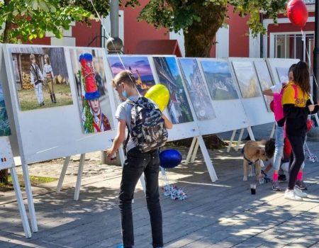Dani Rumunije od 1. do 5. oktobra na Cetinju
