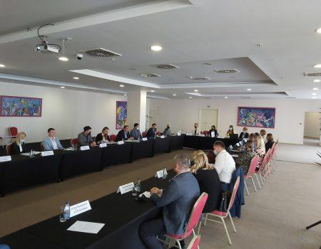Održan sastanak nacionalne i lokalnih turističkih organizacija