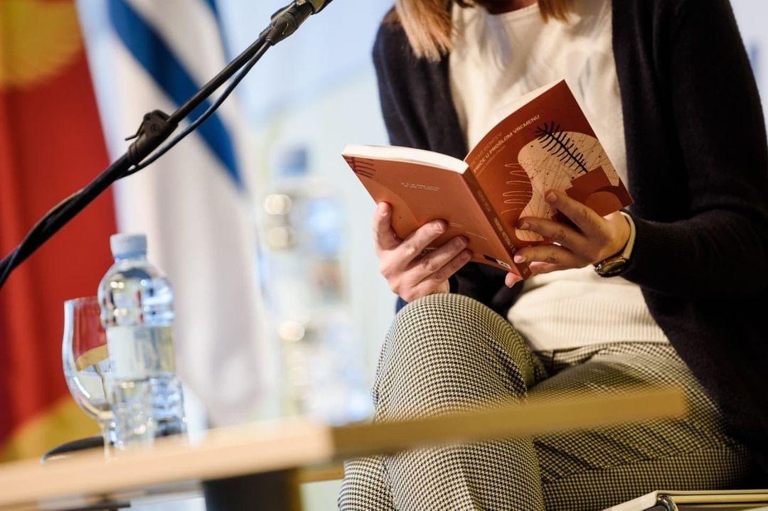 Zašto ovog vikenda trebate posjetiti sajam knjiga u Podgorici?